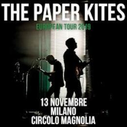 biglietti The Paper Kites