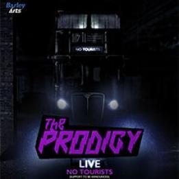 biglietti The Prodigy