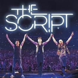 biglietti The Script
