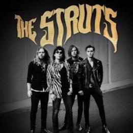 biglietti The Struts