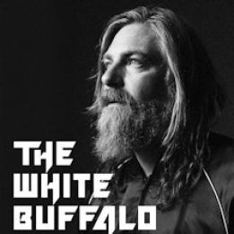 biglietti The White Buffalo