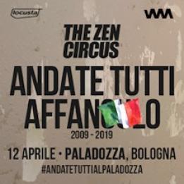 biglietti The Zen Circus