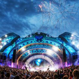 biglietti Tomorrowland