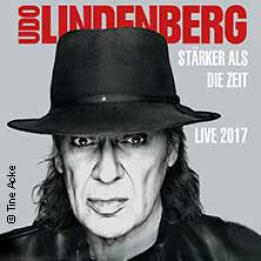 biglietti Udo Lindenberg