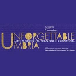 biglietti Unforgettable Umbria - L'arte al centro fra vocazione e committenza