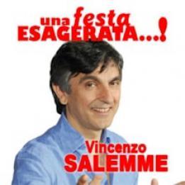 biglietti Vincenzo Salemme