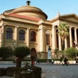 biglietti Visite Guidate - Teatro Massimo