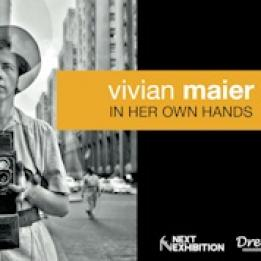 biglietti Vivian Maier - In Her own hands