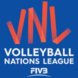 biglietti Volleyball Nations League WOMEN