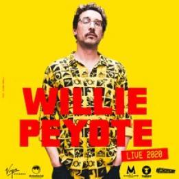 biglietti Willie Peyote