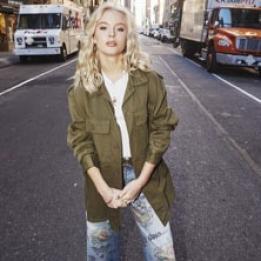 biglietti Zara Larsson